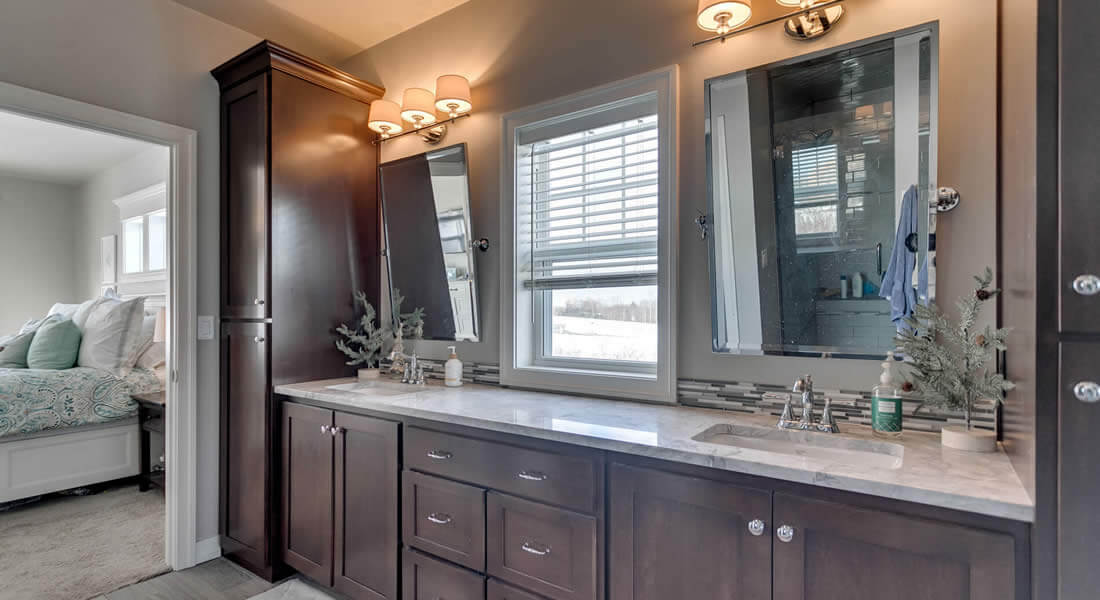 Bathrooms / Kitchens. Bathroom Remodeling